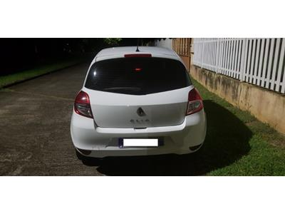RENAULT CLIO 3 phase 2 photo #3