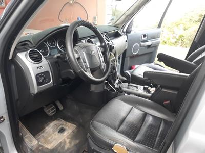 LAND ROVER DISCOVERY 3 HSE photo #2