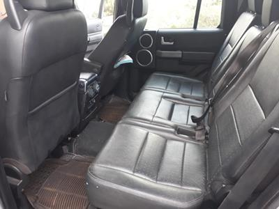 LAND ROVER DISCOVERY 3 HSE photo #3