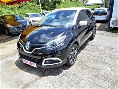 RENAULT CAPTUR 1.5 DCI 90 photo #3
