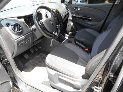 RENAULT CAPTUR 1.5 DCI 90 photo #8