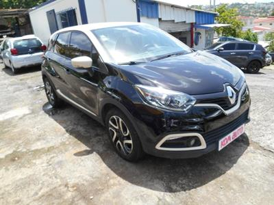 RENAULT CAPTUR 1.5 DCI 90 photo #2