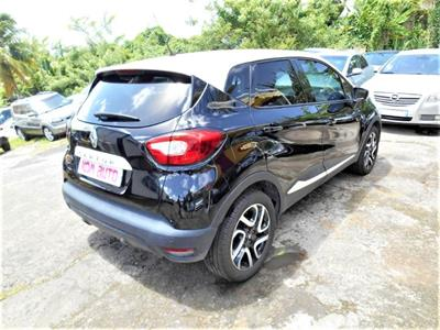 RENAULT CAPTUR 1.5 DCI 90 photo #7