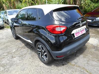 RENAULT CAPTUR 1.5 DCI 90 photo #6
