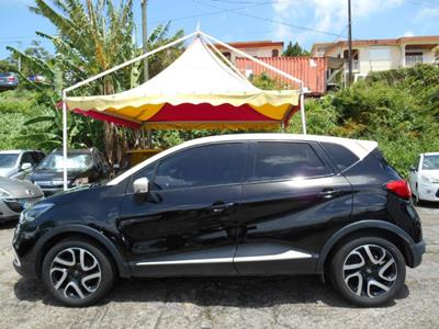 RENAULT CAPTUR 1.5 DCI 90 photo #5