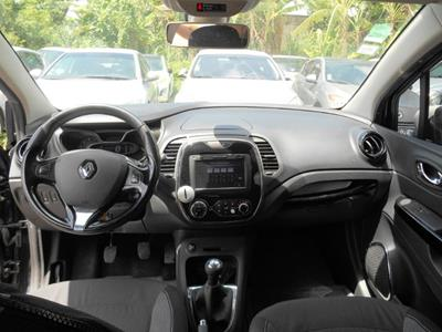 RENAULT CAPTUR 1.5 DCI 90 photo #9