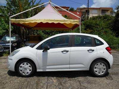 CITROEN C3 II 1.4 HDI 70 photo #5