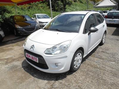 CITROEN C3 II 1.4 HDI 70 photo #3
