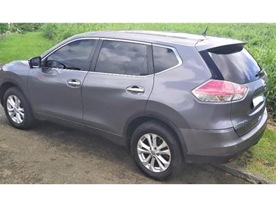 NISSAN X-TRAIL 7 places diesel d'avril 2015 1.6 dCi 2WD 16V  photo #3