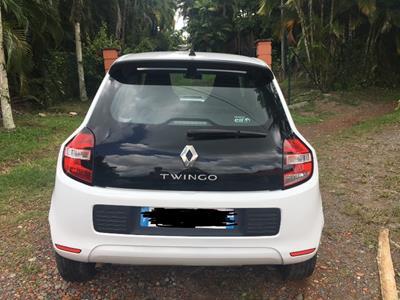 RENAULT TWINGO Twingo III photo #2