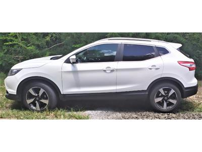 NISSAN QASHQAI II 1.2 DIG-T Sky View Toit panoramique photo #2