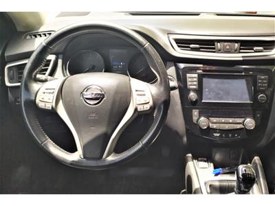 NISSAN QASHQAI II 1.2 DIG-T Sky View Toit panoramique photo #4