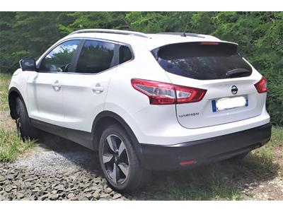 NISSAN QASHQAI II 1.2 DIG-T Sky View Toit panoramique photo #3