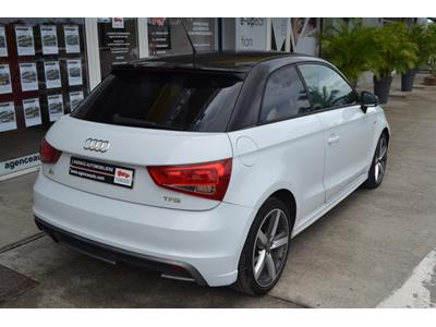 AUDI A1 1.2 TFSI 86 Attraction Pack S-line photo #7