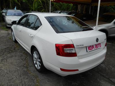 SKODA OCTAVIA III 1.4 TSI 140 photo #6