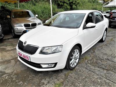 SKODA OCTAVIA III 1.4 TSI 140 photo #2