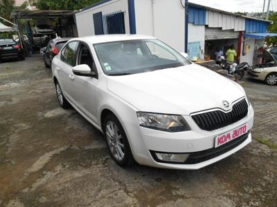 SKODA OCTAVIA III 1.4 TSI 140 photo #3