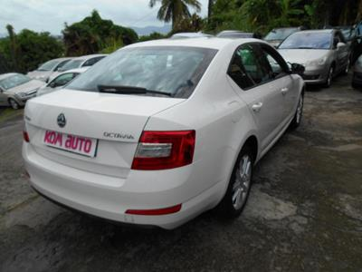 SKODA OCTAVIA III 1.4 TSI 140 photo #7