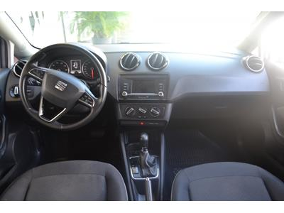 SEAT IBIZA Ibiza SC 1.0 EcoTSI 110 ch S/S Connect DSG photo #4