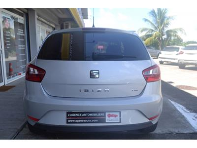 SEAT IBIZA Ibiza SC 1.0 EcoTSI 110 ch S/S Connect DSG photo #12