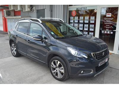 PEUGEOT 2008 1.6 BlueHDi 100ch BVM5 Allure photo #2