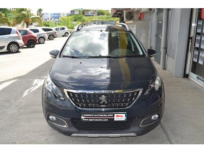 PEUGEOT 2008 1.6 BlueHDi 100ch BVM5 Allure photo #3