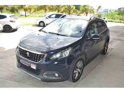 PEUGEOT 2008 1.6 BlueHDi 100ch BVM5 Allure photo #4