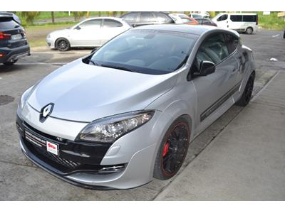 RENAULT MEGANE Mégane III Coupé 2.0 16V 250 RS Luxe photo #4