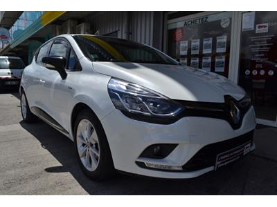 RENAULT CLIO Clio IV TCe 90 Energy SL Limited photo #2
