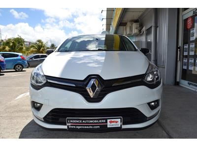 RENAULT CLIO Clio IV TCe 90 Energy SL Limited photo #3