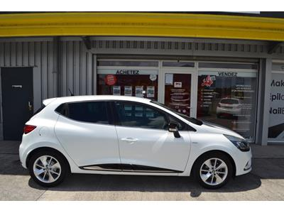 RENAULT CLIO Clio IV TCe 90 Energy SL Limited photo #8