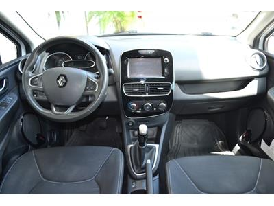 RENAULT CLIO Clio IV TCe 90 Energy SL Limited photo #9