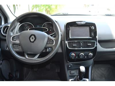 RENAULT CLIO Clio IV TCe 90 Energy SL Limited photo #13