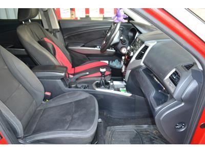 SSANGYONG TIVOLI Tivoli 160 e-XGi 128 2WD ISG Sport photo #9