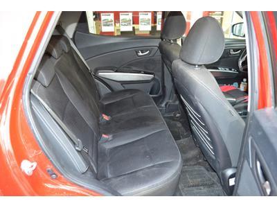 SSANGYONG TIVOLI Tivoli 160 e-XGi 128 2WD ISG Sport photo #10