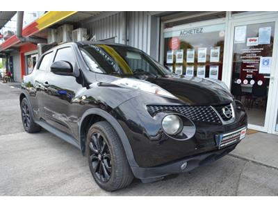 NISSAN JUKE Juke 1.6e DIG-T 190 All-Mode 4x4-i Tekna M-CVT photo #2