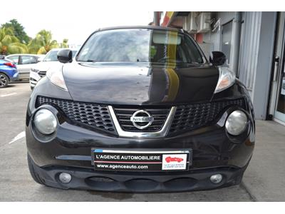 NISSAN JUKE Juke 1.6e DIG-T 190 All-Mode 4x4-i Tekna M-CVT photo #3
