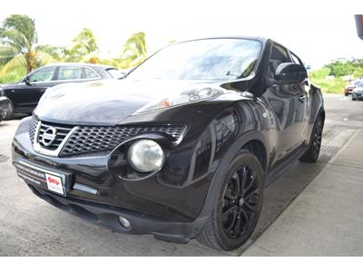 NISSAN JUKE Juke 1.6e DIG-T 190 All-Mode 4x4-i Tekna M-CVT photo #4