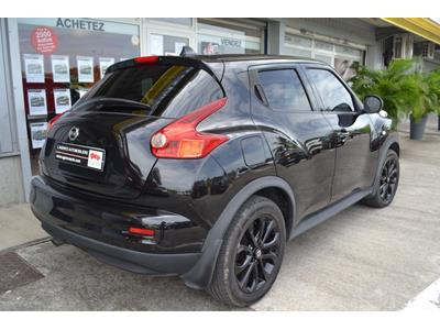 NISSAN JUKE Juke 1.6e DIG-T 190 All-Mode 4x4-i Tekna M-CVT photo #5