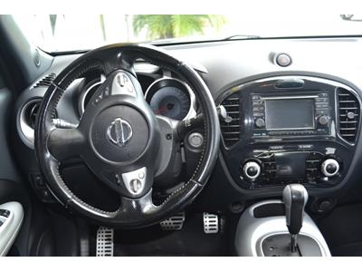 NISSAN JUKE Juke 1.6e DIG-T 190 All-Mode 4x4-i Tekna M-CVT photo #10