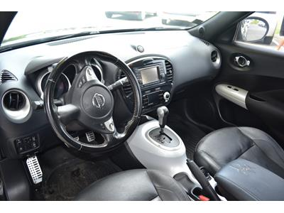 NISSAN JUKE Juke 1.6e DIG-T 190 All-Mode 4x4-i Tekna M-CVT photo #12