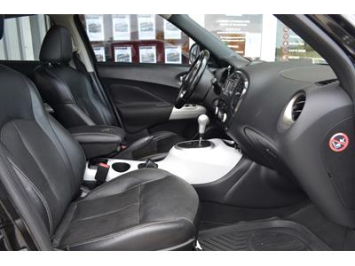 NISSAN JUKE Juke 1.6e DIG-T 190 All-Mode 4x4-i Tekna M-CVT photo #13