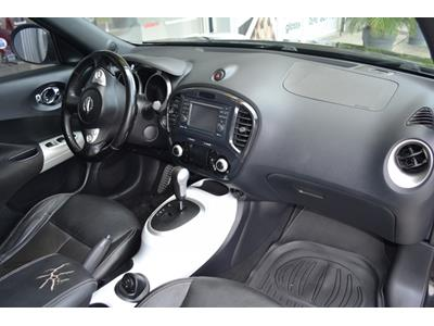 NISSAN JUKE Juke 1.6e DIG-T 190 All-Mode 4x4-i Tekna M-CVT photo #15