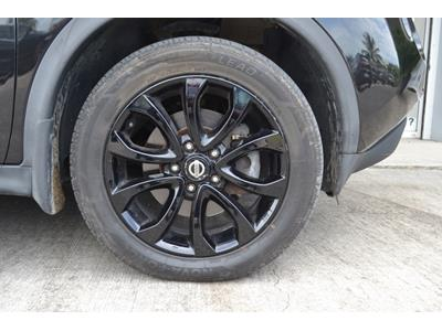 NISSAN JUKE Juke 1.6e DIG-T 190 All-Mode 4x4-i Tekna M-CVT photo #16