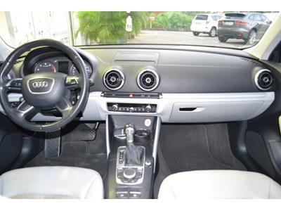 AUDI A3 Sportback 1.4 TFSI 125 Ambiente S tronic 7 photo #8