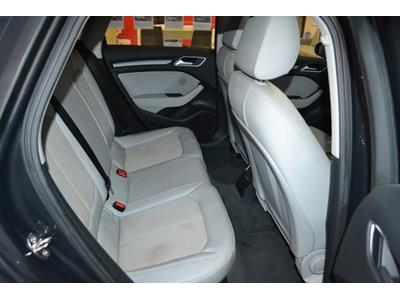 AUDI A3 Sportback 1.4 TFSI 125 Ambiente S tronic 7 photo #10