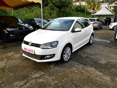 VOLKSWAGEN POLO V 1.4 85 CONFORTLINE photo #3