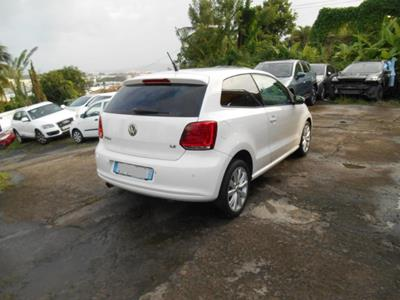 VOLKSWAGEN POLO V 1.4 85 CONFORTLINE photo #7