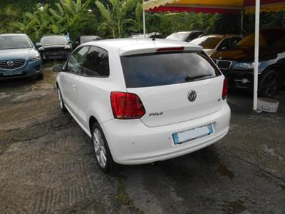 VOLKSWAGEN POLO V 1.4 85 CONFORTLINE photo #6