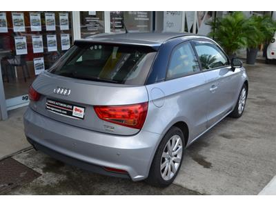 AUDI A1 1.0 TFSI ultra 95 S tronic 7 Ambiente photo #7